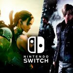 Resident Evil 5 y 6 llegarán a Nintendo Switch para este Halloween
