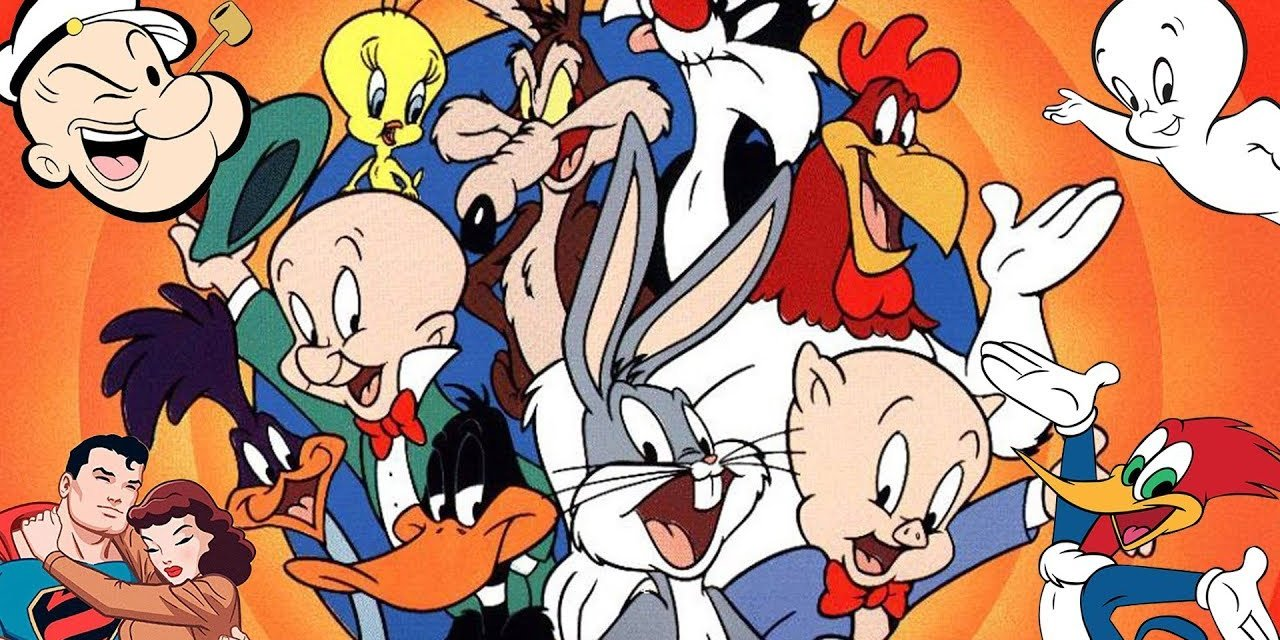 ¿Que tanto sabes de series y caricaturas?