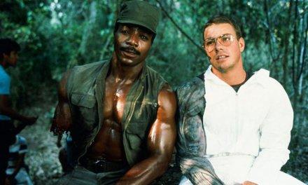 ¿Por qué Jean-Claude Van Damme fue despedido de la película Depredator de 1987?