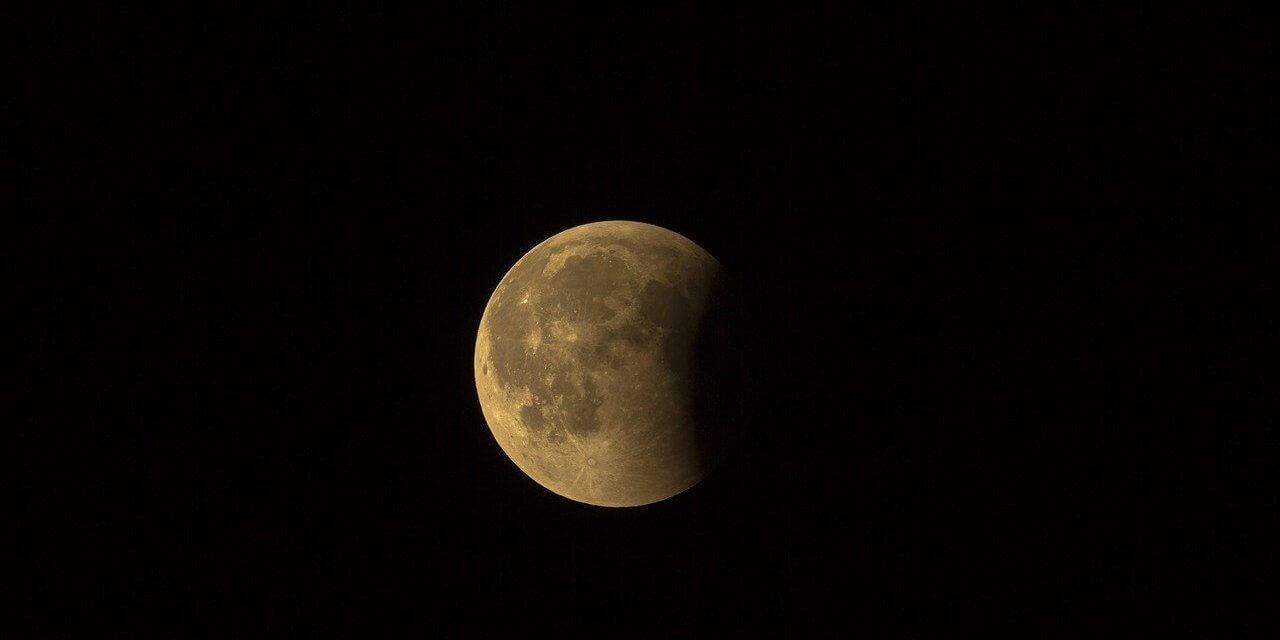 Este 10 de enero será el primer eclipse de luna del 2020 | en España