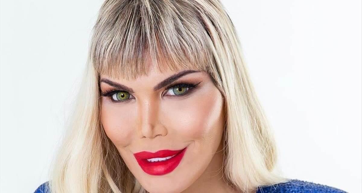 El Ken humano se declara transgénero y ahora es una Barbie
