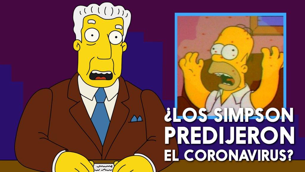 Los Simpsons ¿Lo hicieron de nuevo?