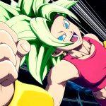 Dragon Ball FighterZ: fantásticas capturas de Kefla en HD del videojuego