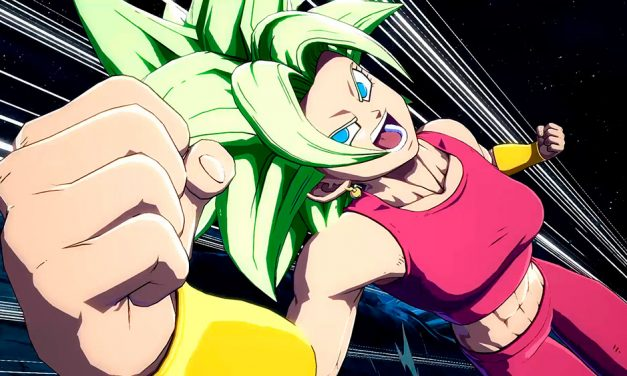 Dragon Ball FighterZ: fantásticas capturas de Kefla en HD del videojuego