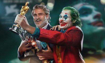 Joaquin Phoenix se gana el Oscar como mejor actor basado en un comic