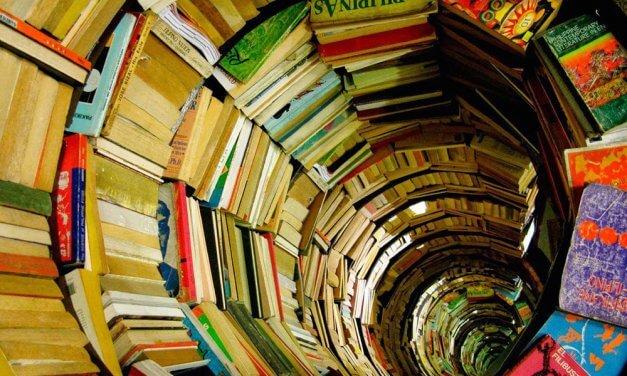 ¿Qué tanto sabes de literatura?