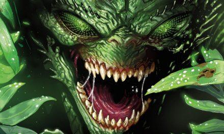 El Alien de Depredador de 1987 era muy diferente al del guion original