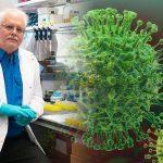 científico advirtió hace cinco años lo que está pasando con el coronavirus