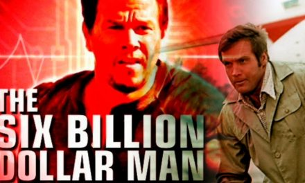 Mark Wahlberg explica sobre los retrasos de la película, The Six Billion Dollar Man