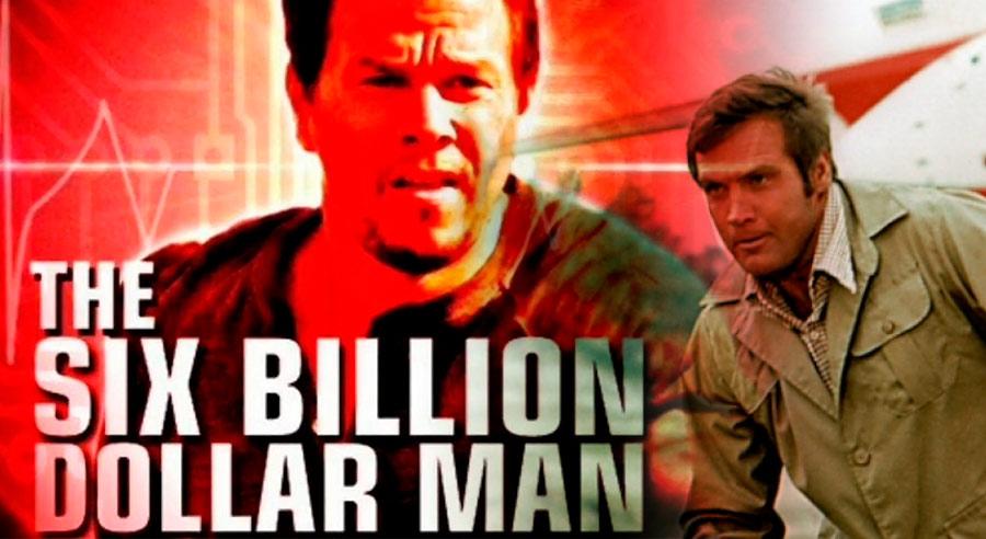 Mark Wahlberg explica sobre los retrasos de la película, The Six Billion Dollar Man