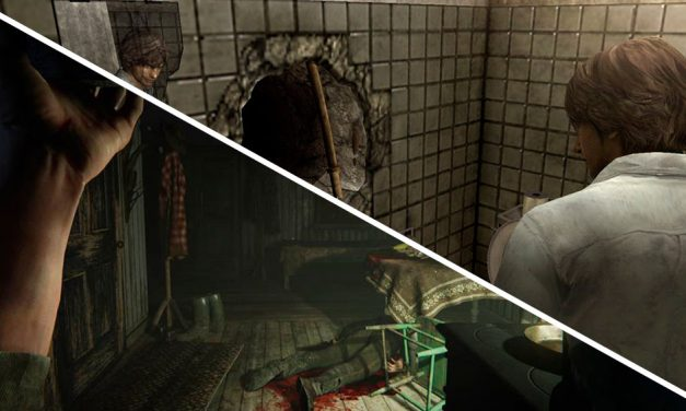 Top 5: videojuegos de terror y acertijo para esta cuarentena que no puedes dejar de jugarlos