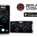 RealGamepad – Covierte tu Smartphone un gamepad