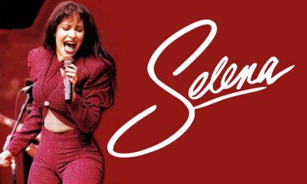 """Increíbles fotografías de Selena, """"la reina del Tex-mexicano"""" antes de ser asesinada"""