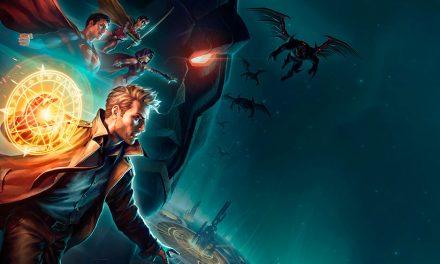 """""""Apokolips War"""": Los vínculos con la """"Liga de la Justicia"""" de Zack Snyder"""