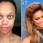 Increíbles fotografías de famosas sin maquillaje, ¿podrás reconocerlas?