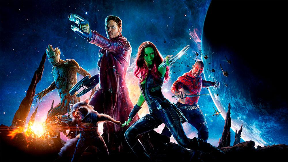 James Gunn actualiza a los fans sobre el Progreso de Guardianes del Galaxy Vol. 3
