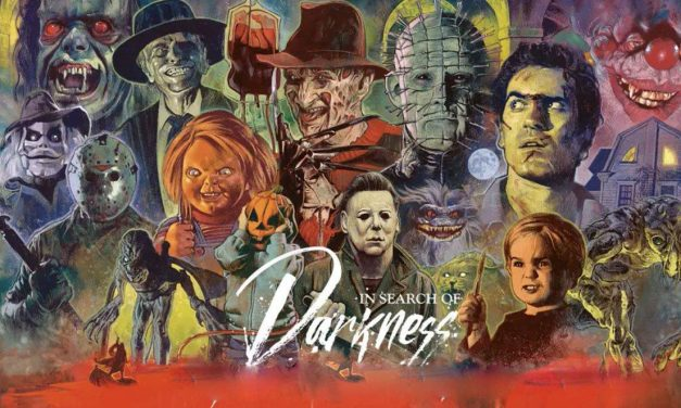 10 mejores películas de terror de los años 80s