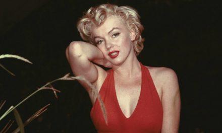 Increíbles Fotografías de marilyn monroe durante su carrera