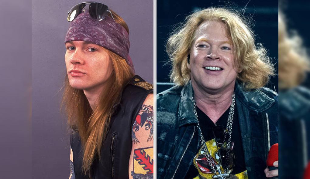 mira como lucen estos hombres famosos de los años 90 en la actualidad