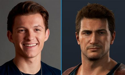 "Tom Holland confirma que ha comenzado a filmar ""Uncharted"""