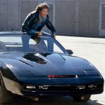La serie de los 80, el Auto Fantástico, tendrá un remake que será dirigida por el director de El Conjuro