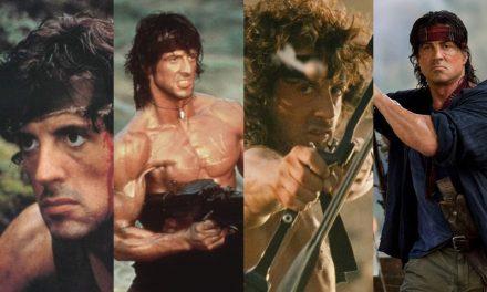 10 datos curiosos que quizás desconocías de la película de Rambo, la número 9 no la creerás