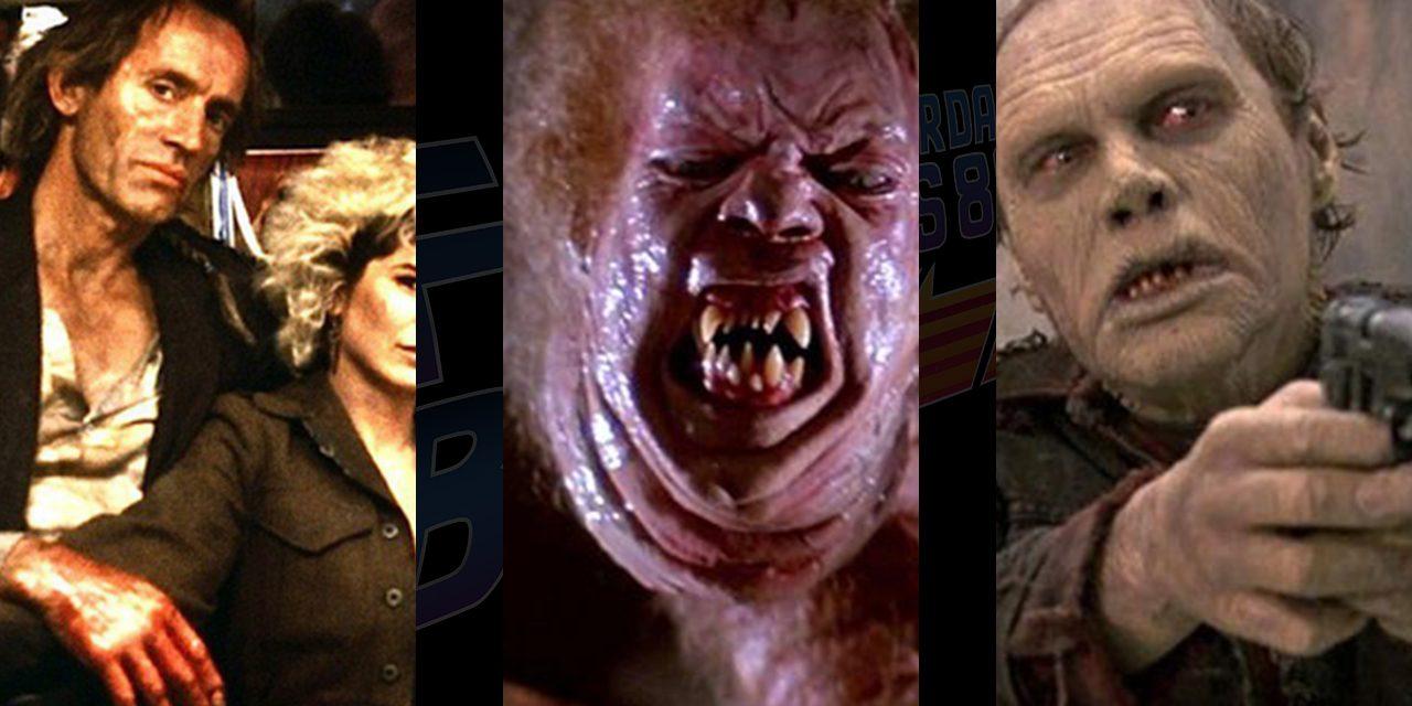 10 películas de terror de los 80s que debieron haber sido un éxito