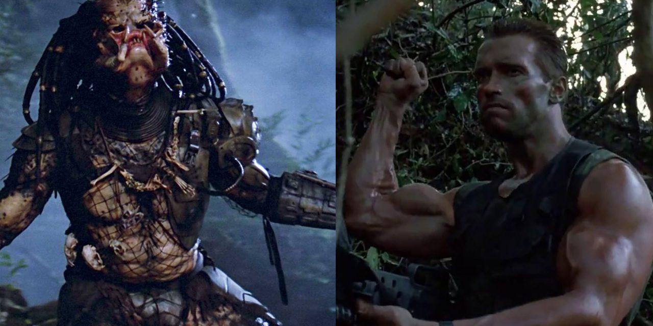 Top5: cosas que sí y no queremos ver en la nueva película de Depredador 5