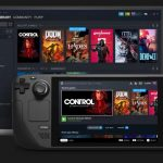 Valve anuncia el Steam Deck, un portátil para juegos de PC de 400 dólares